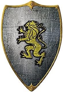Legno spielerei 33550/B/ /stemma scudo Aquila Blu