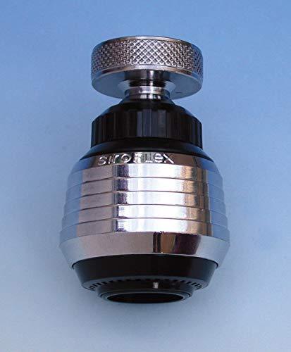 Siroflex - Atomizador Rotula y Rosca
