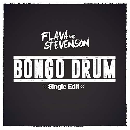 Bongo Drum (Single Edit)