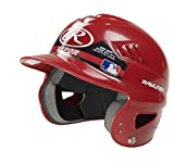 Rawlings Youth Viper Cooflo Baseball Batting Helmet
