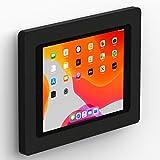 VidaMount Black Enclosure and Fixed VESA Slim Wall Mount [Bundle] Compatible with iPad 10.2' (7th & 8th Gen)