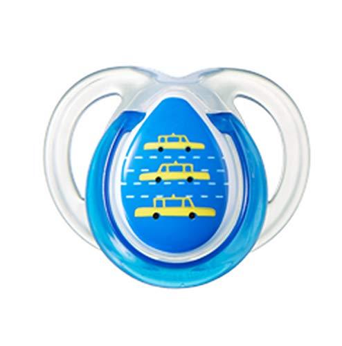 Tommee Tippee Closer To Nature Set de démarrage pour bouteille pour nouveau-né, bleu (modèle...