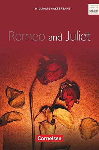 Cornelsen Senior English Library - Literatur: Ab 11. Schuljahr - Romeo and Juliet: Textband mit Annotationen: Textheft