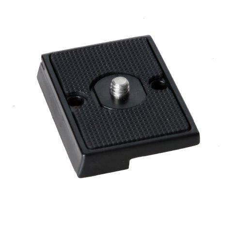 Benbo Kamera-Ersatzplatte für Quick Release Schnellwechselplattform