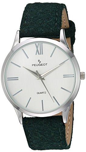 Peugeot Reloj Mujer de Cuarzo analógico 2058GR