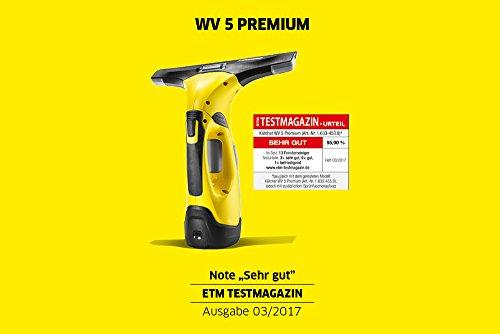 Bild 6: Kärcher WV 5 Premium