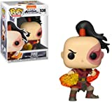 Funko Pop! Animation: Avatar:TLA - Zuko Collectible Vinyl Figure