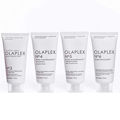 Olaplex Hair Repair Trial Kit, 1 Ct