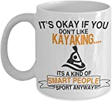 You are My Best Gift Kayaking Rafting Canoeing Lover Hobby Gift Coffee Mug