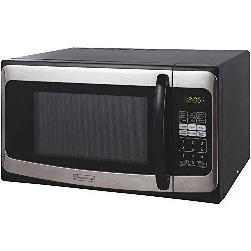 Wellington 1.1 Cu. Ft. Countertop Microwave - 1 Each