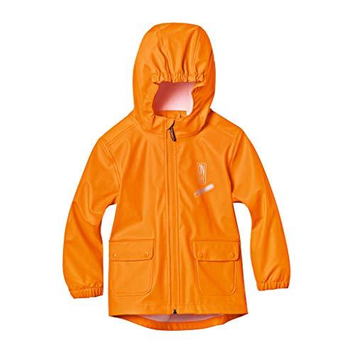 Stihl regenjas Bimbo oranje waterdicht 122-128 Oranje.