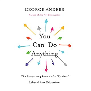 You Can Do Anything cover art
