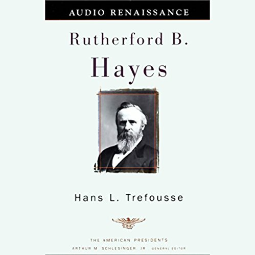 Rutherford B. Hayes cover art