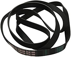 tumble dryer belt 9phe 1860