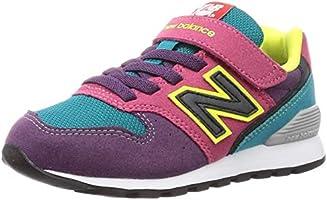 New Balance 儿童运动鞋 YV996 17~24厘米 运动鞋 上学用 男孩 女孩