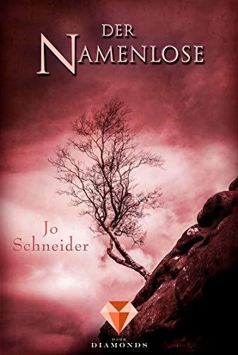 Der Namenlose (Die Unbestimmten 2): Bildgewaltiger Fantasyroman