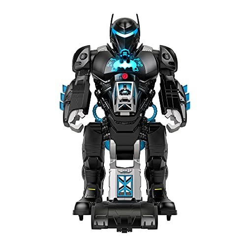 Bat-Tech Batbot with lights and sounds for kids ages 3-8