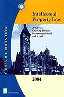Intellectual Property Law 2004 (Molengrafica)