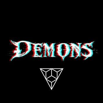 Demons EP