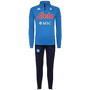 SSC NAPOLI Men's Sport Suits