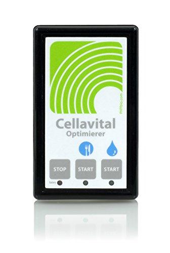 CELLAVITAL - OPTIMIERER | Das Gerät für Wasser & Lebensmittel | Mit kostenloser Testaktion