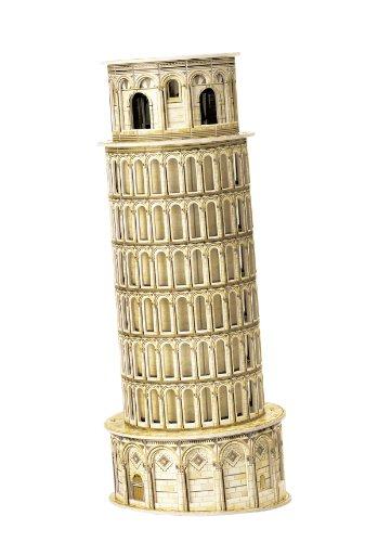 POP Out World 3D Puzzle - World Architecture Series \