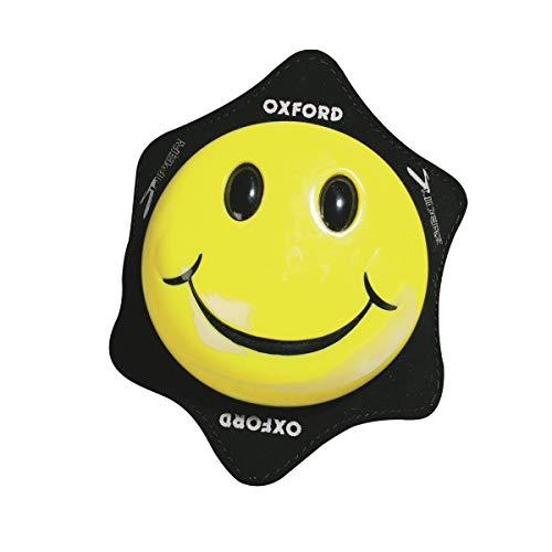 Oxford - Ginocchia, Smiley/Giallo, Taglia Unica