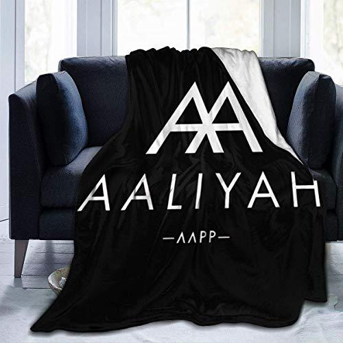 Tengyuntong Kuscheldecken Blanket Ultra-Soft Micro Fleece Aaliyah Plush Super Cozy All Season Premium Bed ,Suitable for All Living Rooms/Bedrooms