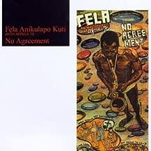 No Agreement by Fela Kuti (1997-02-11)