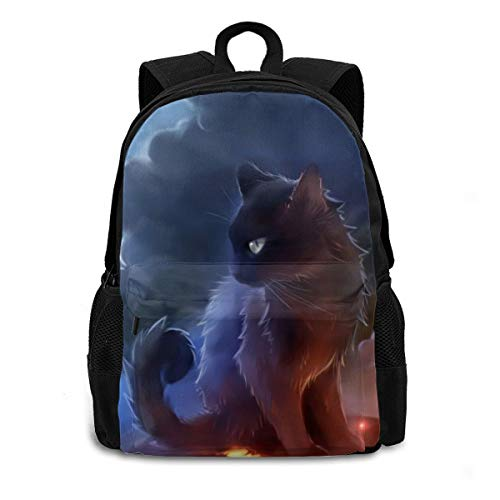 Mochila para portátil The Nightmare Before Christmas Tablet Bag Travel Business College Mochila Casual Camping al aire libre Camping Daypack