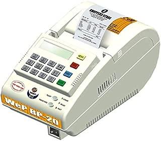 (Renewed) WEP BP-20 Standalone Billing Machine (White)