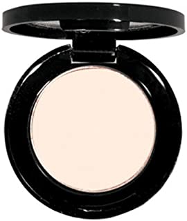Pixie Cosmetics Pressed Powder Mineral Eye Shadow Satin Shimmer Finish (Alabaster)