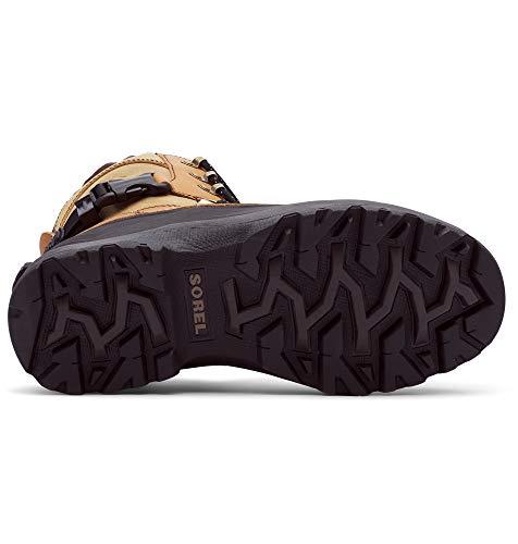 Sorel Men's Conquest Snow Boot,Bark,7 M...