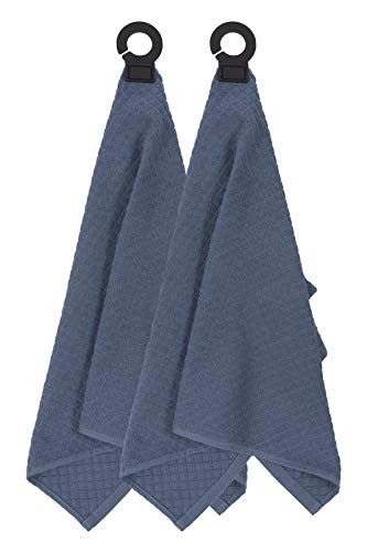 Top 10 Best Selling List for hooked kitchen towels