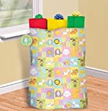 Amscan 473549 Baby Gift Sack | 1sack
