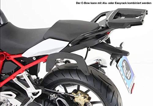 Hepco&Becker C-Bow Seitenträger - schwarz für BMW R 1200 RS ab 2015