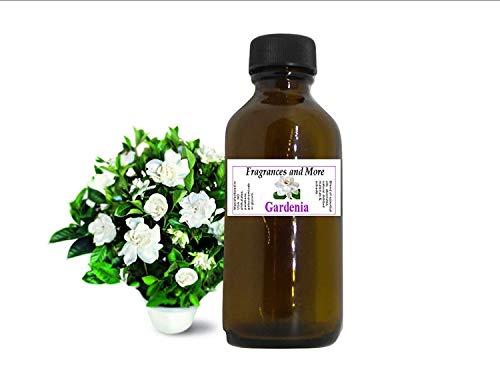 Gardenia Fragrance Oil (2oz)