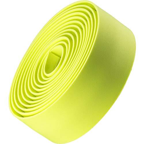 Bontrager Gel Cork Fahrrad Lenkerband gelb