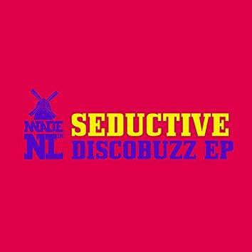 Discobuzz EP
