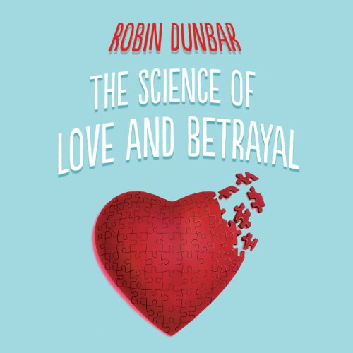 The Science of Love and Betrayal cover art