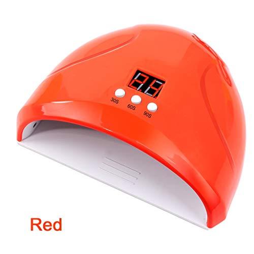 Ywoow Manicure Light Machine 36W Intelligent Induction USB Power Nail Lamp