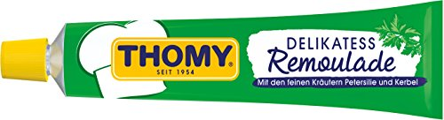 Salsa Remoulade Thomy 100 ml