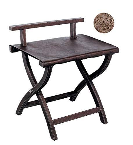 For Sale! ASPRK Folding Luggage Rack Hotel Room Cabinet Storage Solid Wood high-Grade/Bedroom Dressi...