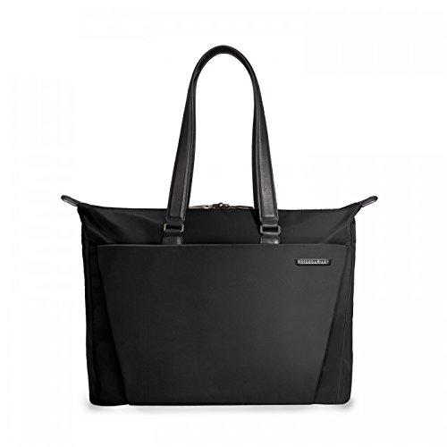 Briggs & Riley Sympatico Einkaufstasche, schwarz (Schwarz) - S145-4