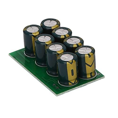 JSJJAWS Bilanciamento Batteria Scheda di trasferimento energetico Attivo di bilanciamento Attivo di Litio/Ferro ternario (Color : Sky Blue)