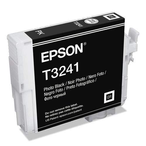 Epson T324120 Epson UltraChrome HG2 Photo Ink (Black) Photo #4