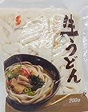 SAMPLIP Udon, Noodles Giapponesi - 200GR