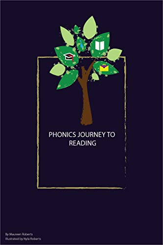 Phonics Journey to Reading (English Edition)