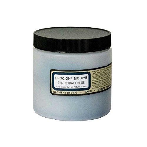Procion Mx Dye Cobalt Blue 8Oz