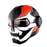 Marvel Caschi moto Cromwell